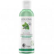 LOGONA Klärendes Gesichtswasser Bio-Minze & Salicylsäure 125 ml