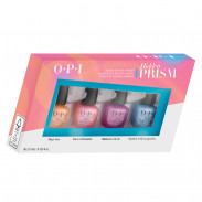 OPI Hidden Prism Collection Nail Lacquer 4er Mini Set