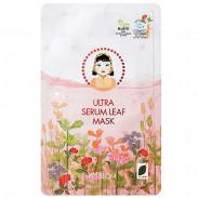 A. by Bom Ultra Serum Leaf Mask 30 ml