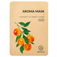 BEAUDIANI Aroma Mask Mandarin & Sweet Orange 25 g