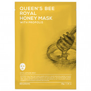 BEAUDIANI Queen's Bee Royal Honey Mask 30 g