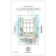 BEAUDIANI Body Cleansing Pad 30 ml
