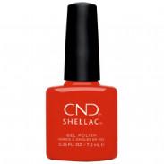 CND Shellac Nauti Nautical Hot Or Knot  7,3 ml