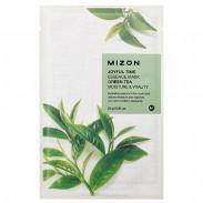Mizon Joyful Time Essence Green Tea 23 g