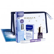 Mavala Ultra Violet Make-up Pouch
