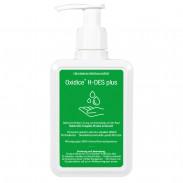 Oxidice H-DES plus Händedesinfektionsmittel 200 ml