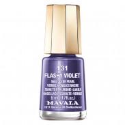 Mavala Nagellack Swinging Color's Flashy Violet 5 ml