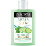 John Frieda After Sun Belebendes Shampoo 50 ml