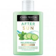 John Frieda After Sun Belebendes Shampoo 50 ml