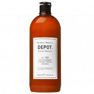 DEPOT 102 Anti-Dandruff & Sebum Control Shampoo 1000 ml