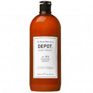 DEPOT 103 Hydrating Shampoo 1000 ml
