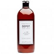 DEPOT 105 Invigorating Shampoo 1000 ml