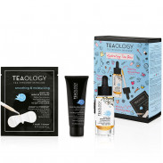 Teaology Hydrating Tea Box