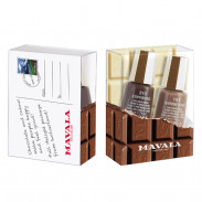 Mavala Chocolate Delightful Kit