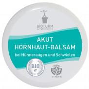 BIOTURM Akut Hornhaut-Balsam 30 ml