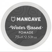 ManCave Water Based Pomade 75 ml