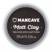 ManCave Matt Clay 75 ml