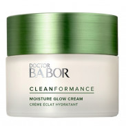 BABOR Doctor Babor Cleanformance Moisture Glow Day Cream 50 ml