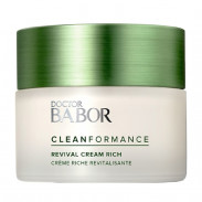 BABOR Doctor Babor Cleanformance Revival Cream Rich 50 ml
