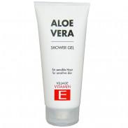 Village Vitamin E & Aloe Vera Shower Gel 200 ml