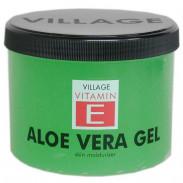 Village Vitamin E Body Gel Aloe Vera 500 ml