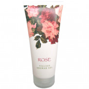 Village Rose Shower Gel 200 ml