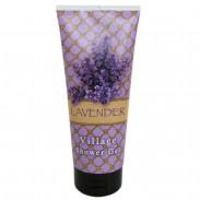 Village Lavender Shower Gel 200 ml