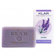 Klar's Lavendelseife 100 g
