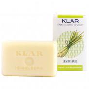 Klar's Lemongrassseife 100 g