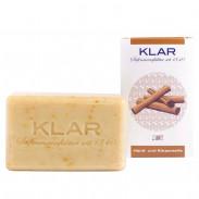 Klar's Zimtseife 100 g