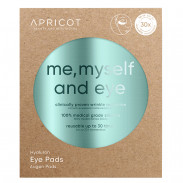 APRICOT Augen Pads Hyaluron