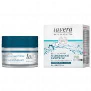Lavera Basis Sensitiv Regenerierende Nachtcreme 50 ml