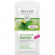 Lavera Hautklärende Maske 2x 5 ml