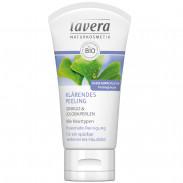 Lavera Klärendes Peeling 50 ml