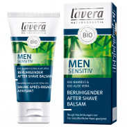 Lavera Men Sensitiv Beruhigender After Shave Balsam 50 ml