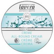 Lavera Basis Sensitiv Creme 25 ml
