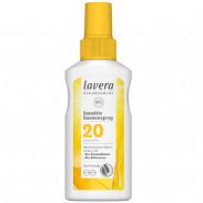 Lavera Sensitiv Sonnenspray LSF 20 100 ml