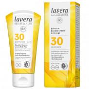 Lavera Sensitiv Sonnencreme Anti-Age LSF 30 50 ml