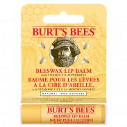 Burt's Bees Beeswax Lip Balm Stick Blister 4,25 g