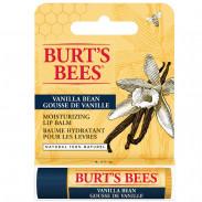 Burt's Bees Vanilla Bean Lip Balm Stick Blister 4,25 g
