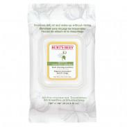 Burt's Bees Sensitive Cleansing Towelettes 30 Stück