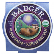 Badger Sleep Balm small 21 g