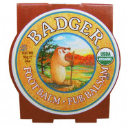 Badger Foot Balm large 56 g
