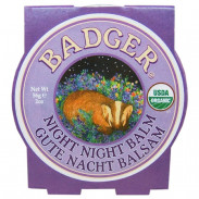 Badger Night Night Balm large 56 g