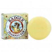 Badger Shampoo Bar large 85 g