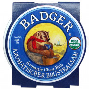 Badger Brust Balm large 56 g