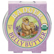 Badger Belly Butter large 56 g