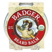 Badger Bart Balm large 56 g