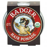 Badger Haar Pomade large 56 g