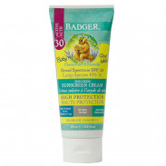 Badger Sunscreen Creams SPF30 Baby 87 ml